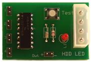 LED Isolator